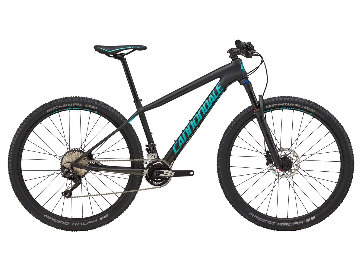 Cannondale F-Si Carbon Women's 2 2018