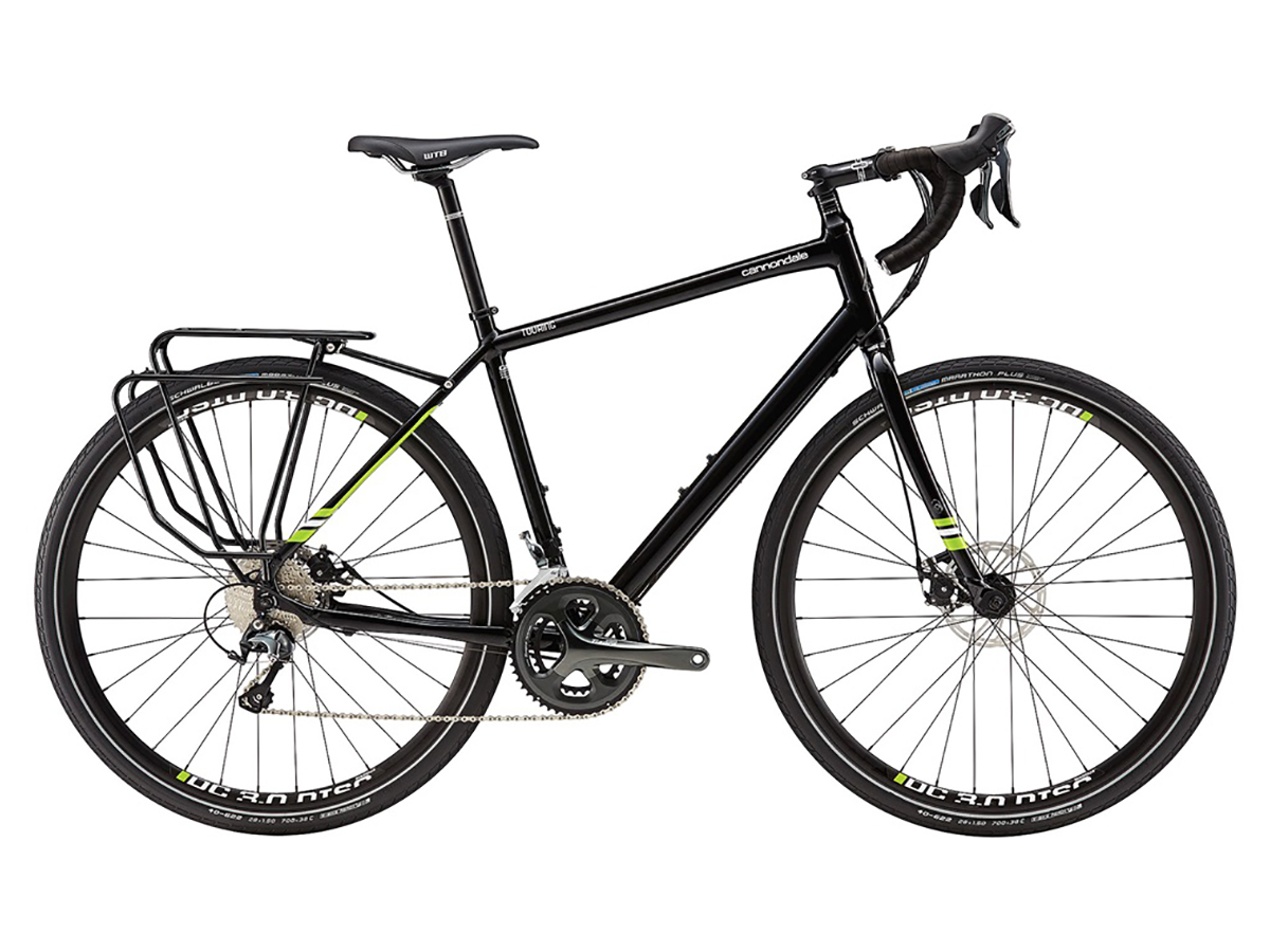 Cannondale Touring 1 2017